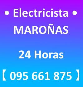 electricista maroñas