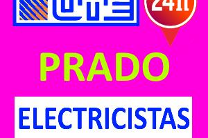 electricista prado