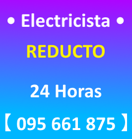 electricista reducto