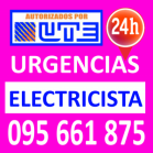 electricista 24 horas montevideo