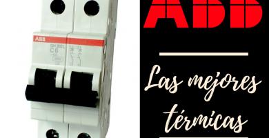 llaves termicas alemanas