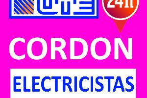 electricista montevideo cordon