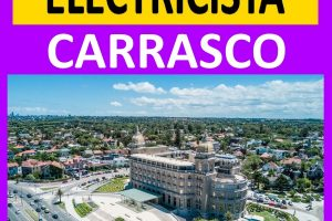 Electricista carrasco
