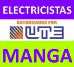 electricista manga