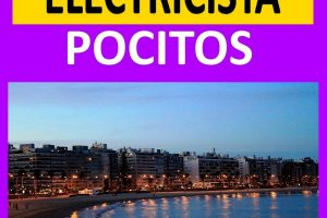 electricista pocitos