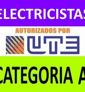 Electricista Pocitos