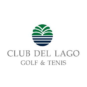 logo club del lago