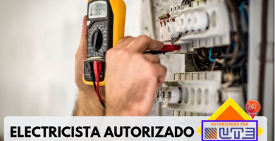 electricista autorizado ute montevideo