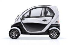 auto electrico para 2 personas