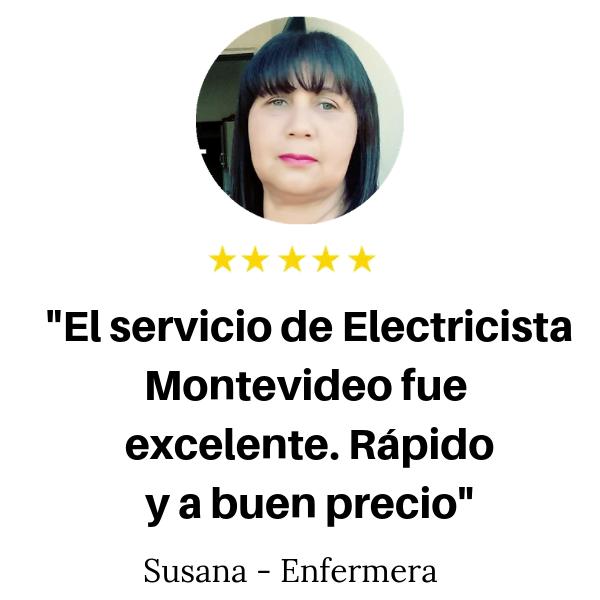 clienta alianza electricista 24 horas