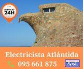 electricista atlantida