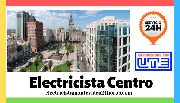 electricista centro montevideo