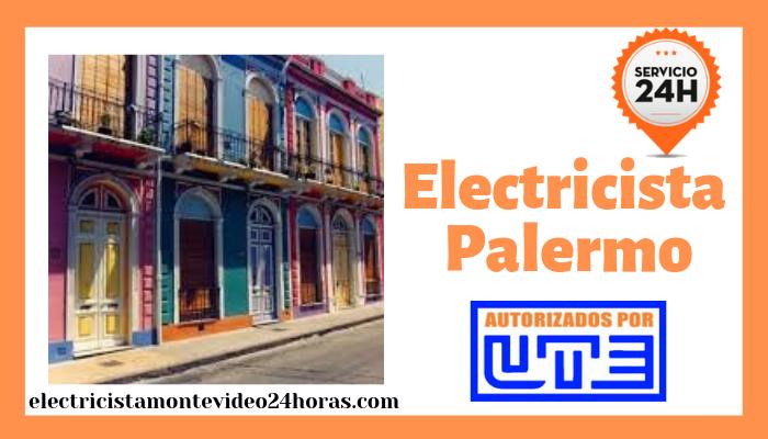 electricista palermo montevideo