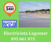 electricista lagomar