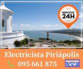electricista piriapolis