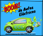 precio autos electricos uruguay