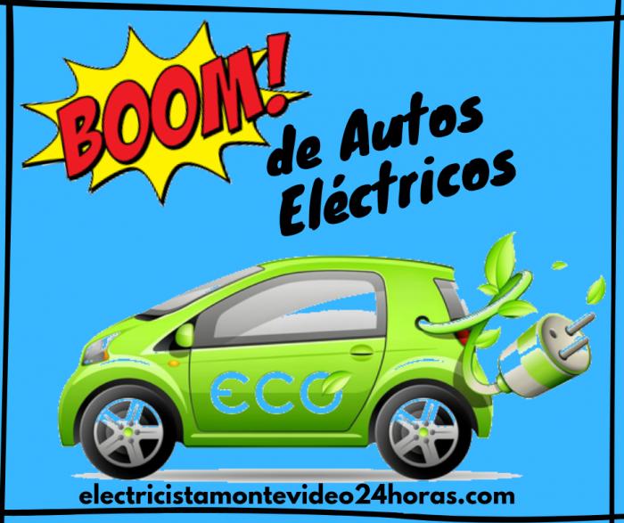autos electricos precio