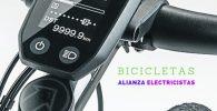 bicicletas electricas en uruguay