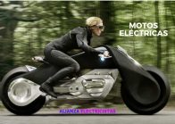 motos electricas en uruguay